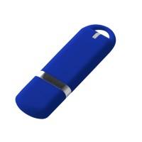 Флешка Memo, 8 Гб, синяя