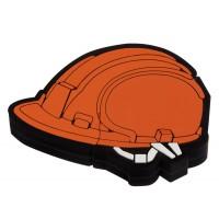 Флешка «Каска», оранжевая, 8 Гб